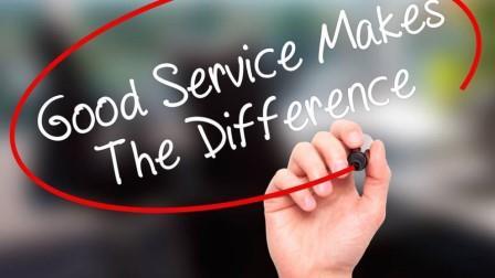 Premier Customer Service