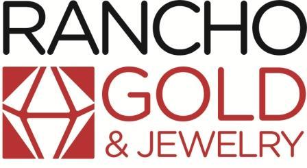 Rancho Gold & Jewelry Logo
