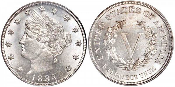 Liberty V Nickel